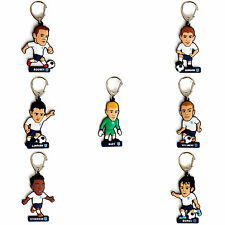 Official ENGLAND FA Players PVC Keyring
