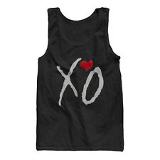XO Tank Top - Dope The Weeknd ovoxo Drake Thursday love illest New
