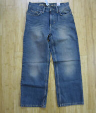 Boys 77 Kids American Eagle Jeans Loose fit Denim Light Wash NWT ALL SIZE $29.50