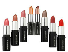 Max Factor Colour Collections Lipstick- Available in 9 Shades