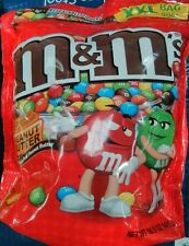 m and ms Real Peanut Butter Candy,50oz XXL Bag,Gift,Party,Vending,m m, Mars