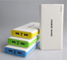 120000mAh Portable External Power Bank Backup Battery Charger For Samsung Iphone