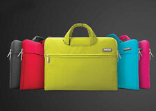 """Laptop Carry Bag Sleeve Case For 13""""13.3"""" Apple MacBook Pro / white / Air inches"""