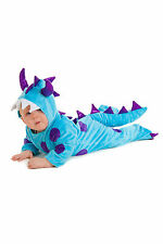 Babies Boy Girl Fancy Dress Baby Monster Dinosaur Onesie Halloween Party Costume