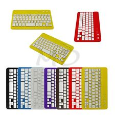 Universal Wireless Bluetooth Keyboard For Tablet MID ISO Windows Android System