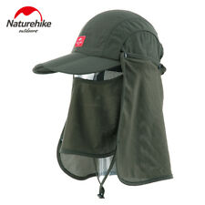Naturehike Outdoor Unisex Hat Sun Hat Quick-dry Foldable Cap Topee NH12M002-Z