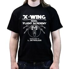 X-Wing Academy Star of Wars Rebel T-shirt P663