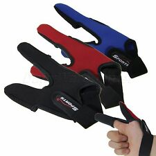 Pro Right-hand Two-finger Elastic Single Casting Fishing Finger Protector Glove
