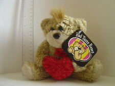BAD TASTE BEARS SMALL PLUSH CHOICE OF BEAR VALENTINO HORNY WILLY ETC