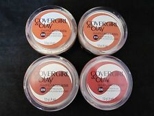 COVERGIRL & OLAY Simply Ageless Sculpting Blush Choose Color~200,210,220,230