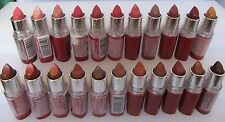MAYBELLINE MOISTURE EXTREME LIPSTICK SPF15~ YOU PICK LIP COLOR!
