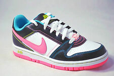 Nike Air Prestige III 3 Skater Shoes Womens SZ 6 7 White Black Pink 394656 104