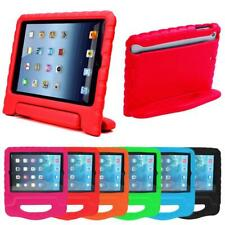 Kids Childs Childrens Shockproof Foam Handle Stand Case Cover for iPad Air 2,3,4