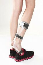 Tynor AFO Drop Foot Brace Ankle Orthosis Splint - Right Foot with Free Shipping