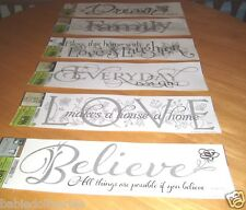 Peel and Stick Wall- Window Decor~ Decal- Stickers- Quote~ Inspriational- Choose