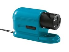ELECTRIC ALL-PURPOSE KNIFE SHARPENER FOR KNIFES SISSORS AND SCREWDRIVERS BNIB