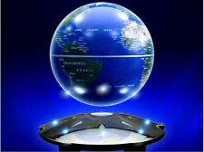 6-inch Magnetic Levitation Floating Globe Home Decor Business Gift In English