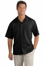 Port Authority® Men's Easy Care Camp Shirt #S535