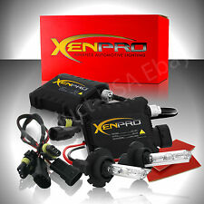 Xenpro Low beam HID Kit 9006 hb4 55 Watt 5k 6k 8000k color Hids kits white blue
