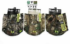 Under Armour Scent Control Camo Facemask