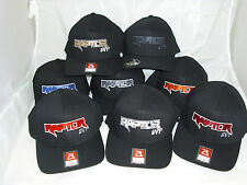 FORD RAPTOR HATS; THE COLOR OF YOUR TRUCK***GET YOUR HAT TO MATCH YOUR RAPTOR**
