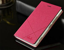 New Fashion Style High Quality PU Leather Case Flip Cover for Nokia Phone