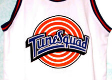 MICHAEL JORDAN #23 TUNE SQUAD - SPACE JAM MOVIE JERSEY NEW SEWN ANY SIZE