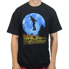 Back to the Hoverboard Future E.T. T-shirt P862
