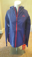The North Face Womens Altimont Hoodie Light Weight Rain Jacket NWT XS- XL