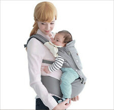 Comfort Backpack Newborn Infant Carrier New Cotton Front & Back Baby Sling Wrap