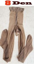 8D smooth and ultra-sheer mens pantyhose SW09A068
