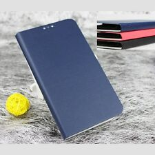 New PU Leather Flip Stand Cover Case for Alcatel One Touch Idol X Plus X+ 6043D
