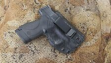GUNNER's CUSTOM HOLSTERS IWB Concealment Holster CCW Smith & Wesson M&P