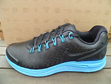 Nike Lunarglide+ 4 NSW running shoes trainers 535159-004 UK sz9 EU sz44