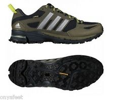 Adidas Mens Supernova Riot 5 GTX RUNNING/SNEAKERS/FITNESS/TRAINING SHOES