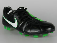 NIKE TOTAL90 LASER ELITE FG NEW Mens $325 Black Soccer Cleats Boots 407475 013