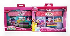 Disney Princess, Minnie Mouse, Hello Kitty Hair Band and Clips Bobbles Gift Set