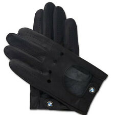 Genuine BMW Leather Driving Gloves   80162150525 - 528