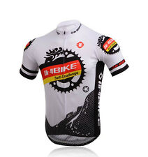 2015 Cycling outdoor sports Jersey Quick Dry Breathable Clothing Wear Size M-XXL