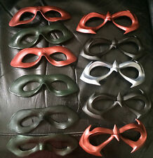 Robin / Nightwing / Arrow / Arsenal / Speedy Style Face Masks, Domino Mask