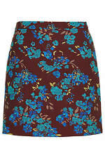 Topshop NEW in*** Tapestry Skirt RRP £42.00