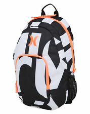 Hurley On & Only Backpack 20L - Pink/White/Black