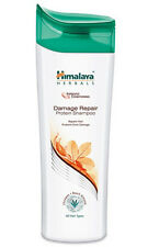 Himalaya Herbal Damage Repair Protein Shampoo Repairs protects hair from damage