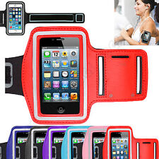 Running Jogging Sports Gym Armband Case Cover For iphone ipod Touch Samsung HTC