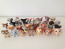 LPS  LITTLEST PET SHOP DOGS. FREE POST UK &ONLY PAY POST FOR 1ST ITEM REST WORLD
