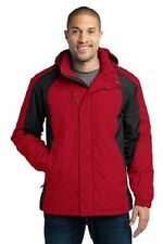 Port Authority Men's Microfleece Lined Barrier Jacket #J315