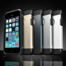 Tough Armor for iPhone 5/5s Protective Case~Apple Cell Phone Hybrid Cover