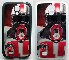 OHIO STATE BUCKEYES COLLEGE FOOTBALL PHONE CASE SAMSUNG GALAXY FOR S3 S4 S5 S6