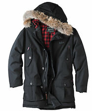 Men's Woolrich Arctic Parka Black