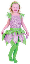 #FOREST FAIRY CUTE CHILD OUTFIT TINKERBELL BOOK WEEK FANCY DRESS FAIRY TALE